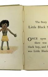 The Story of Little Black S****