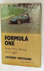 Formula One Grand Prix Racing Since 1946