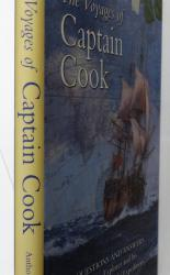 The Voyages of Captain Cook 101 Questions and Answers About the Explorer and His Three Great Scientific Expeditions