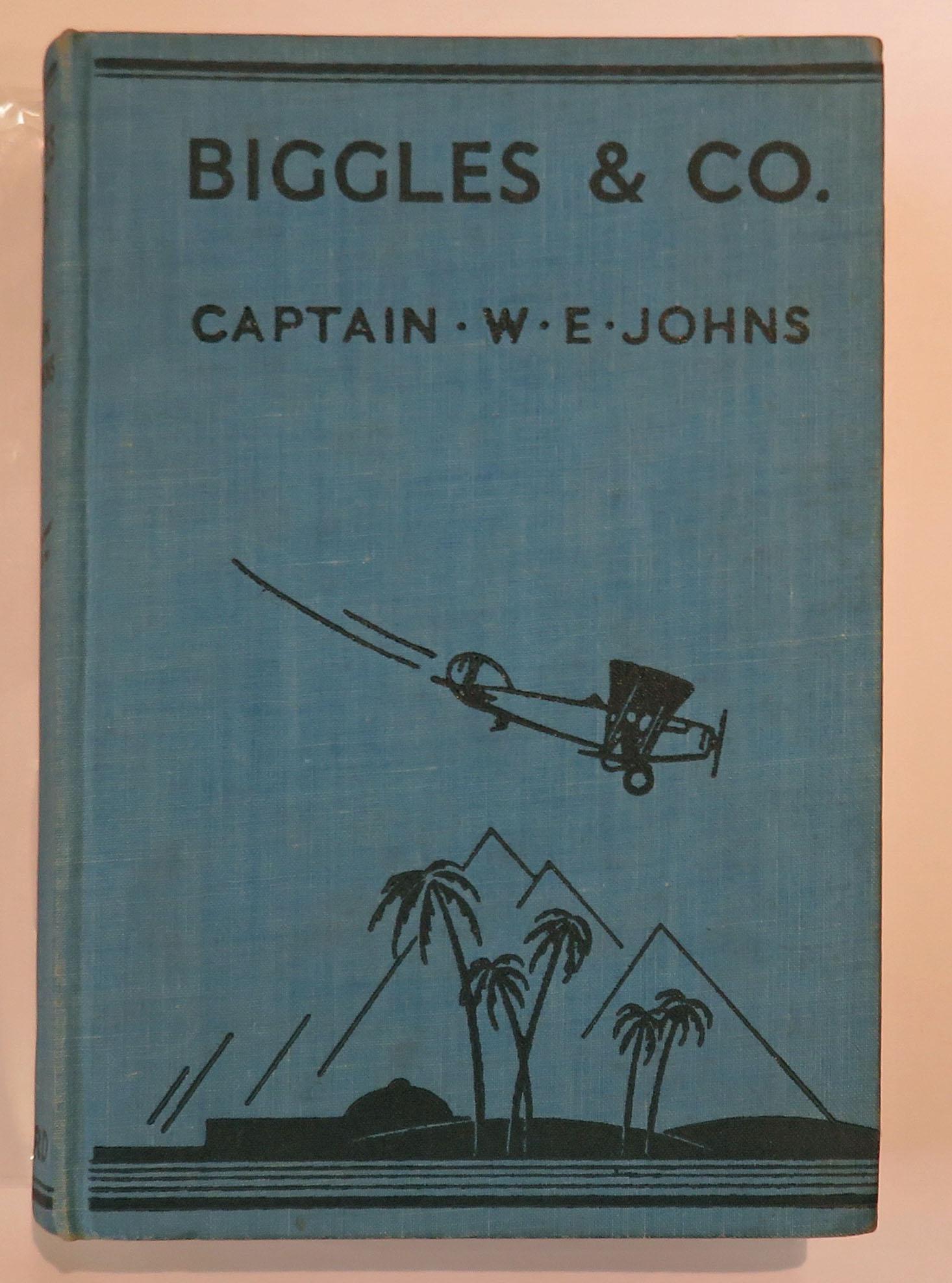 Biggles & Co