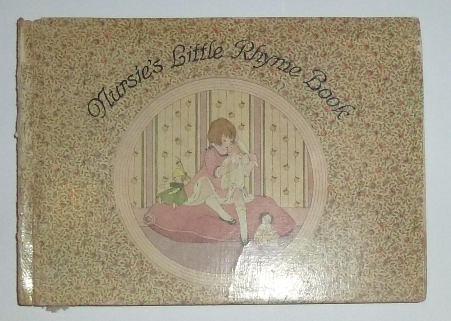 Nursie's Little Rhyme Book