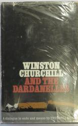 Winston Churchill and the Dardanelles