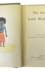 The Story of Little Black M****