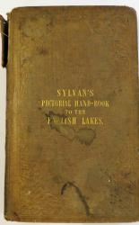 Sylvan's Pictorial Hand-book to the English Lakes