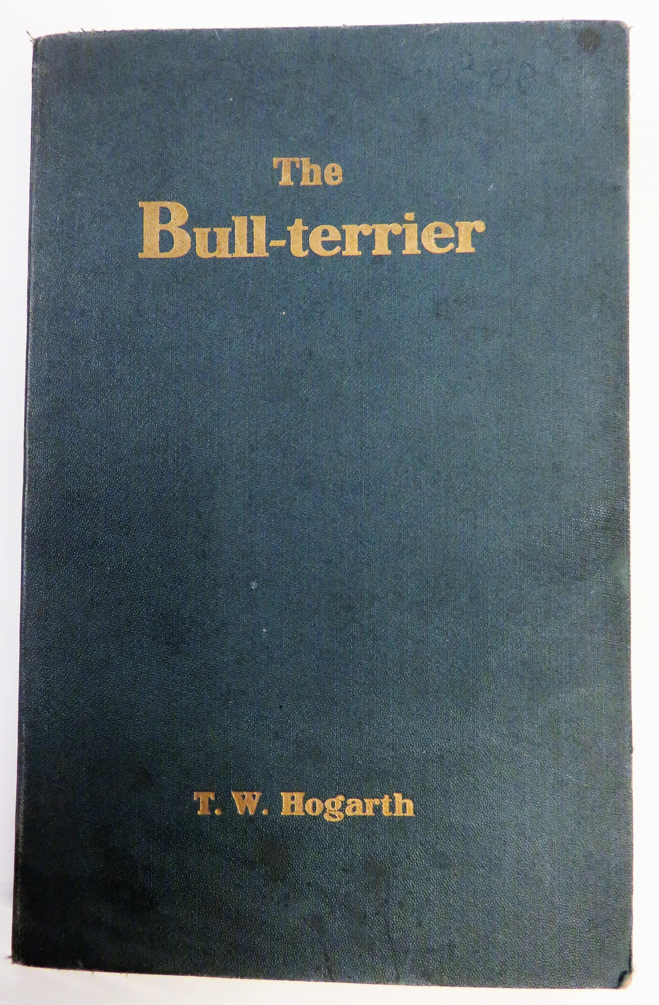 The Bull Terrierr