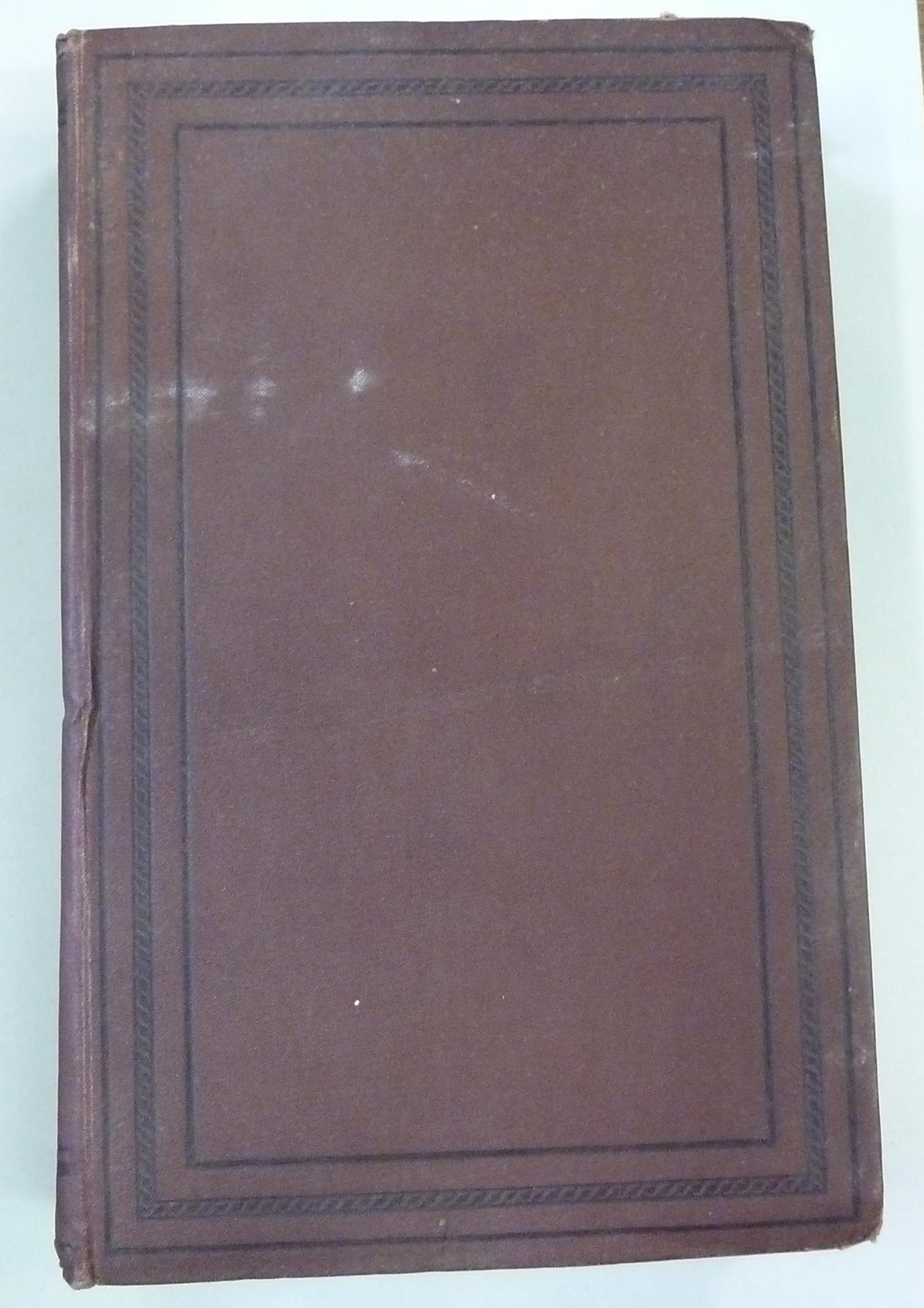 Transactions of The Sanitary Institute Volume XIV 1893