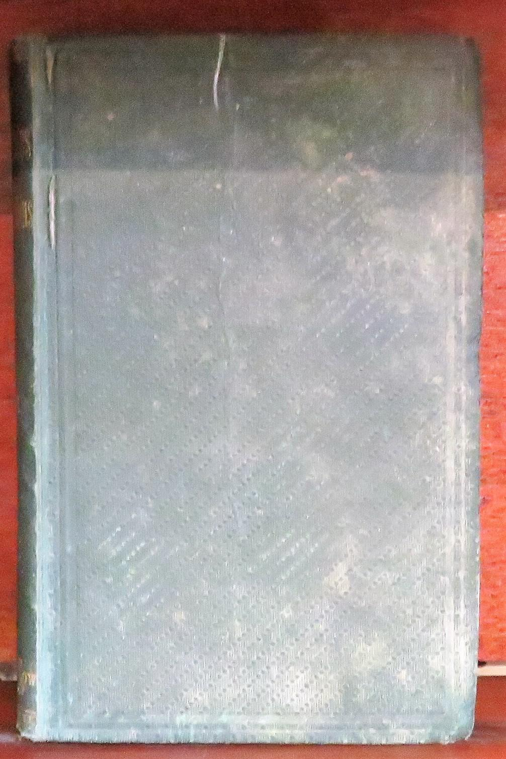 My Miscellanies In Two Volumes Volume Two Only