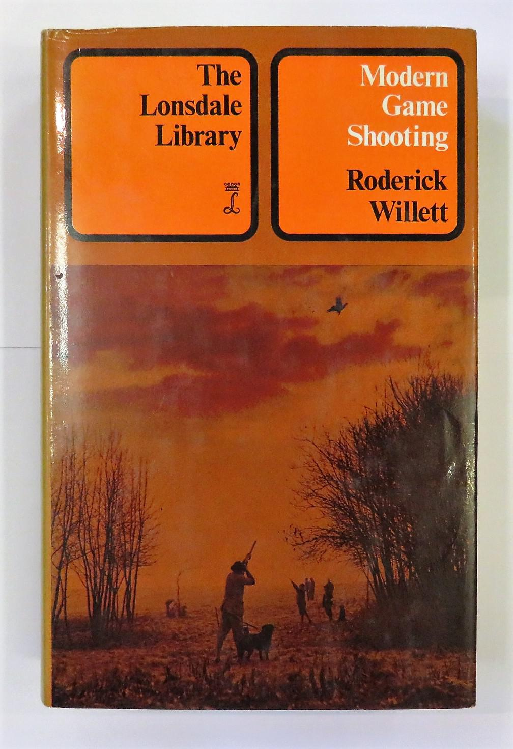 The Lonsdale Library Modern Game Shooting