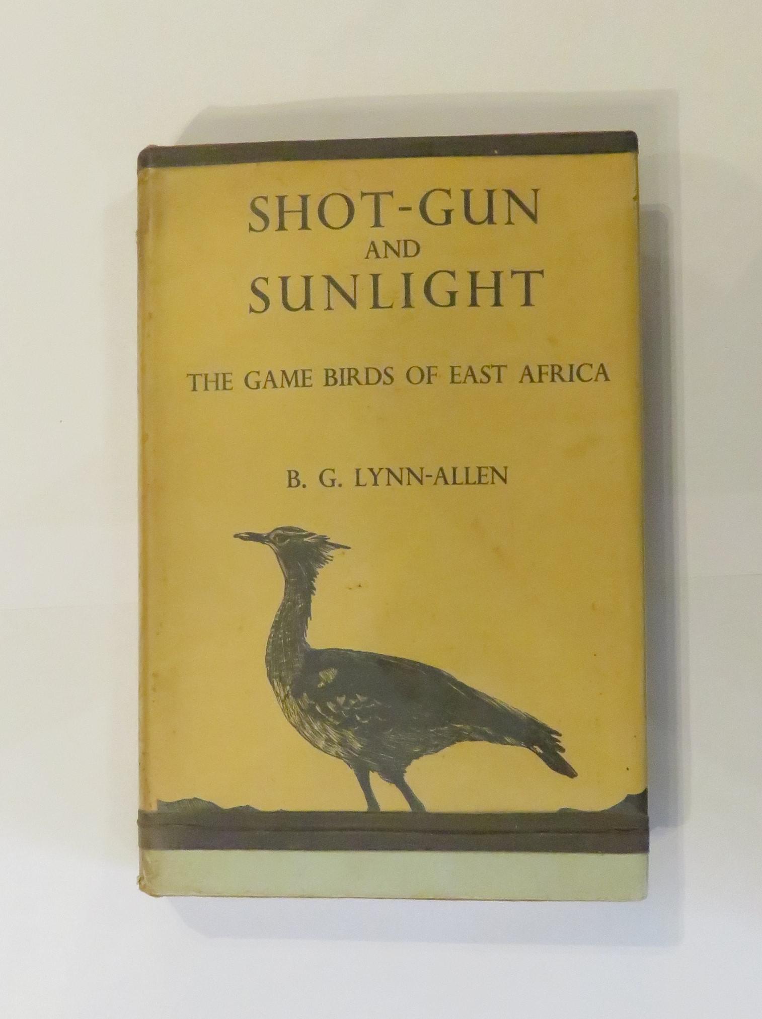 Shot-Gun and Sunlight