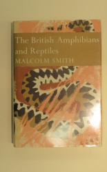 The British Amphibians and Reptiles- The New Naturalist No 20