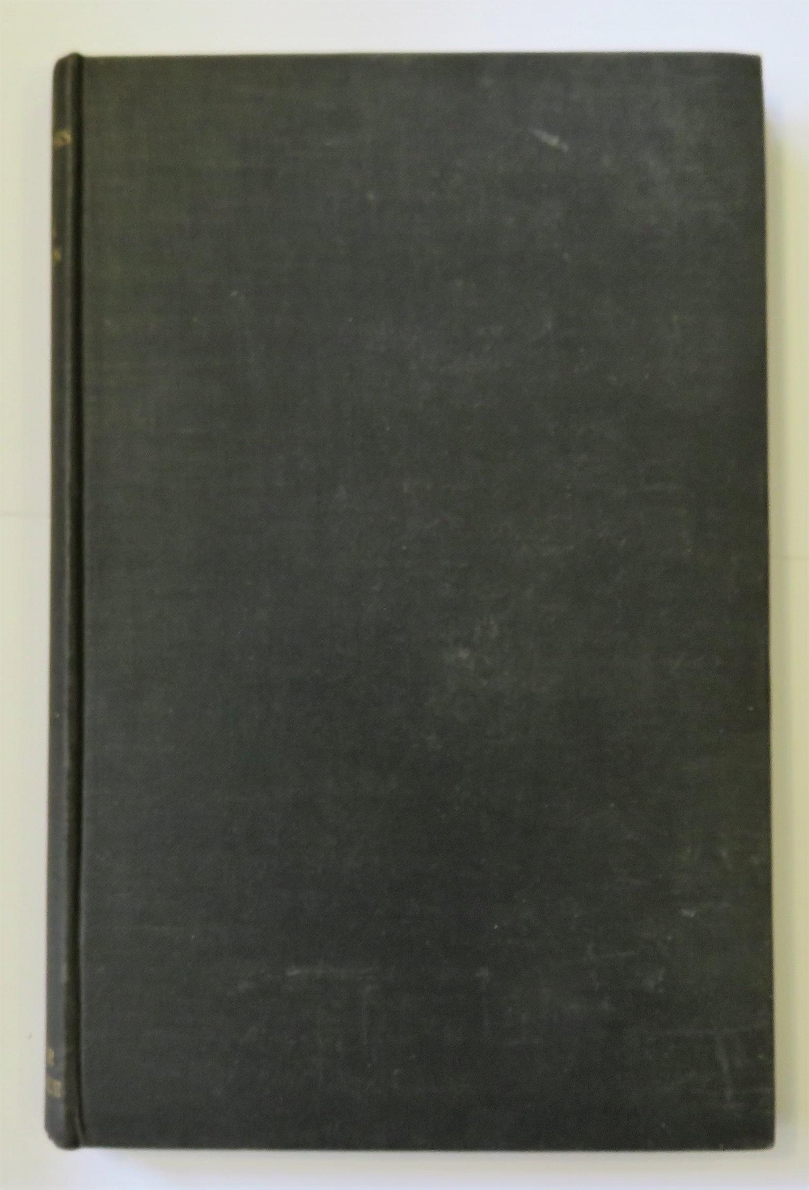 The Orators An English Study