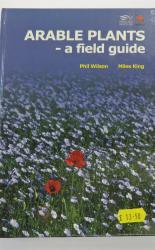 Arable Plants a field guide
