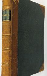 Emma: A Novel 1857