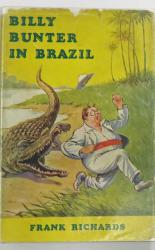 Billy Bunter In Brazil