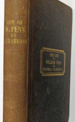 Memoirs of the Public and Private Life of William Penn