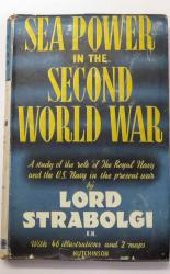 Sea Power In The Second World War