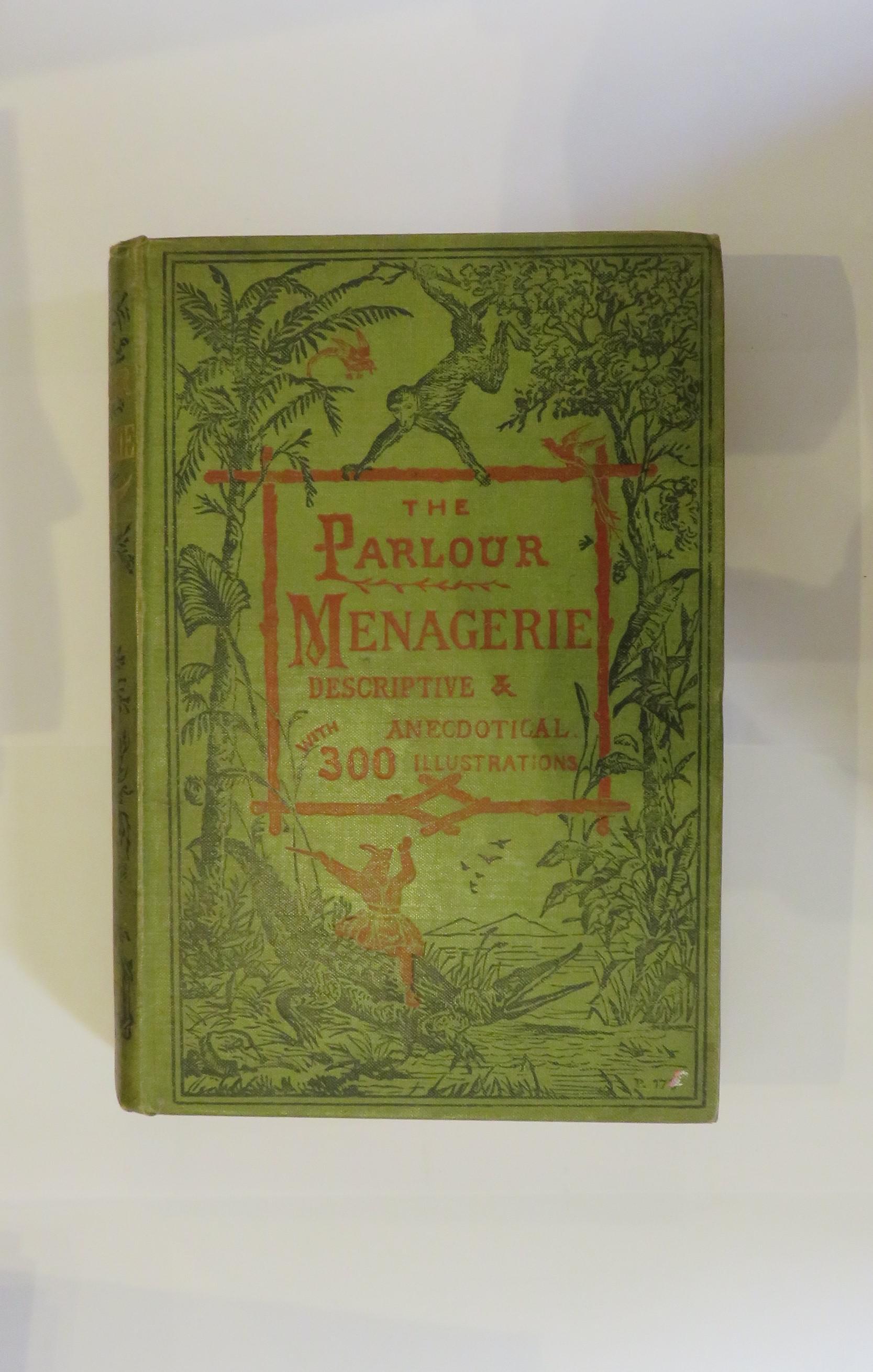 The Parlour Menagerie
