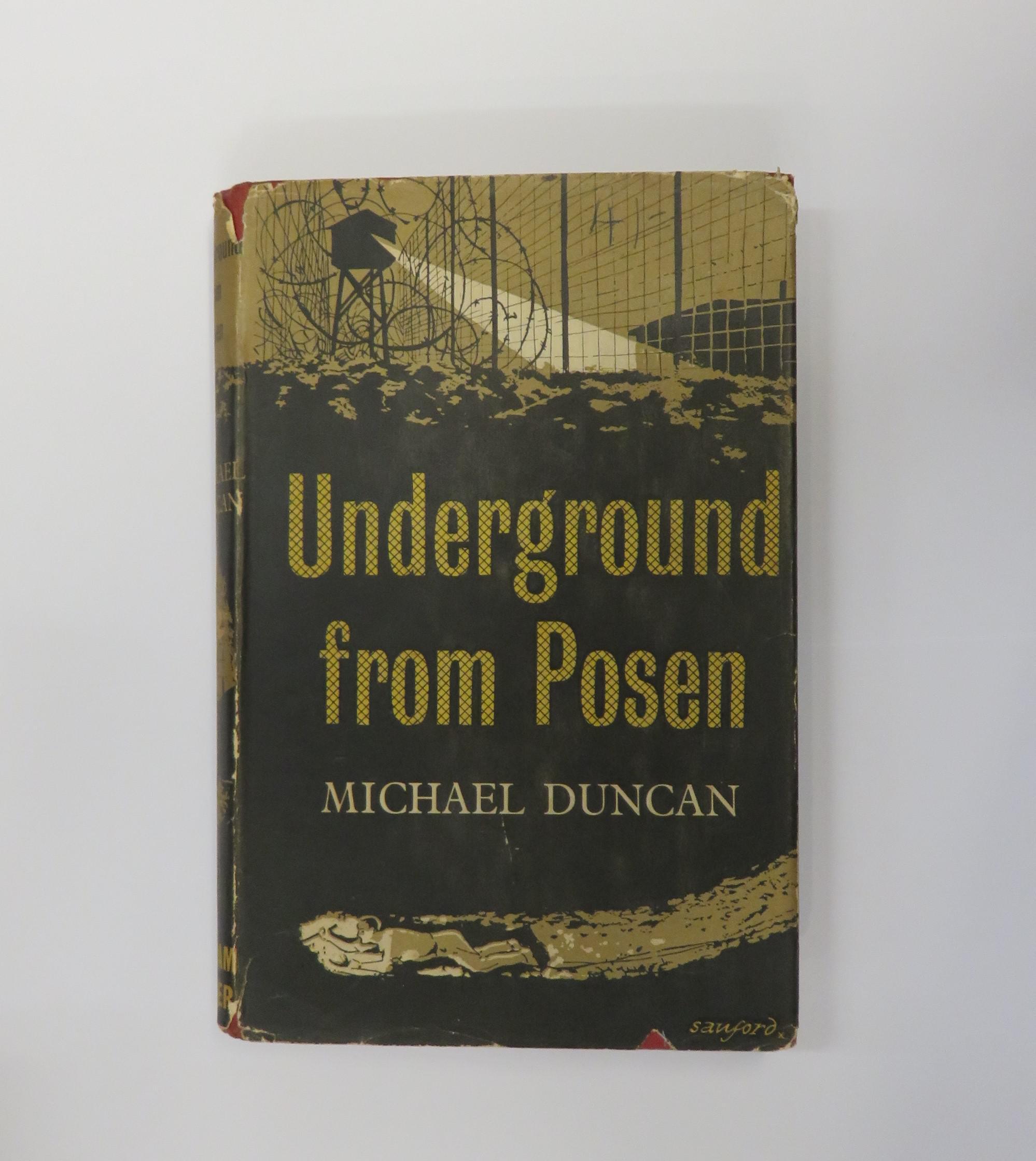 Underground from Posen