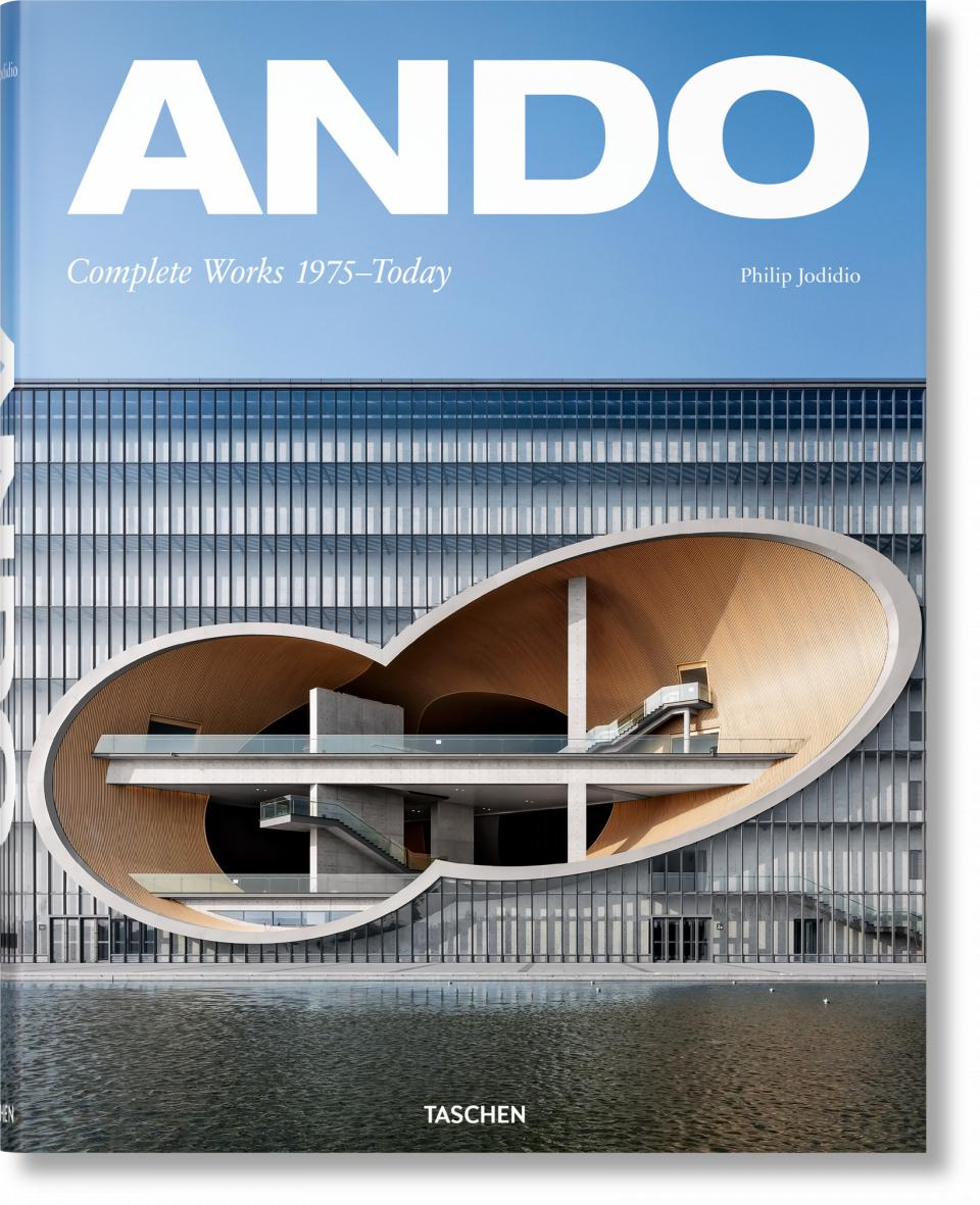 Ando Complete Works 1975-Today