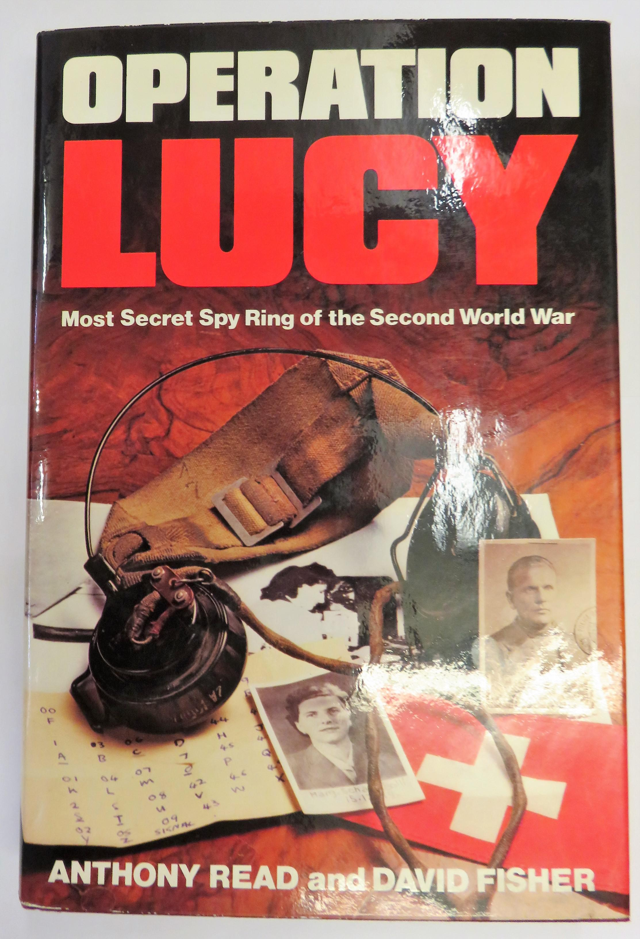 Operation Lucy