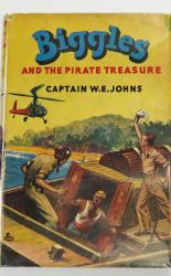 Biggles And The Pirate Treasure