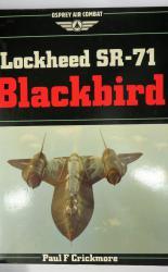 Lockhead SR-71 Blackbird