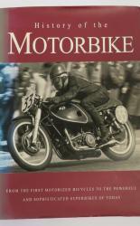 History Of The Motorbike