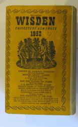 Wisden Cricketers' Almanack 1952