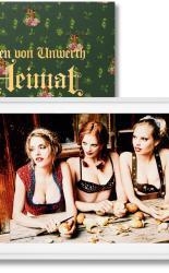 TASCHEN Ellen von Unwerth. Heimat, Art Edition No. 101–200 'The Cooks'