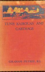 Tunis, Kairouan and Carthage