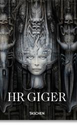 HR Giger. 40th Ed. PRE-ORDER