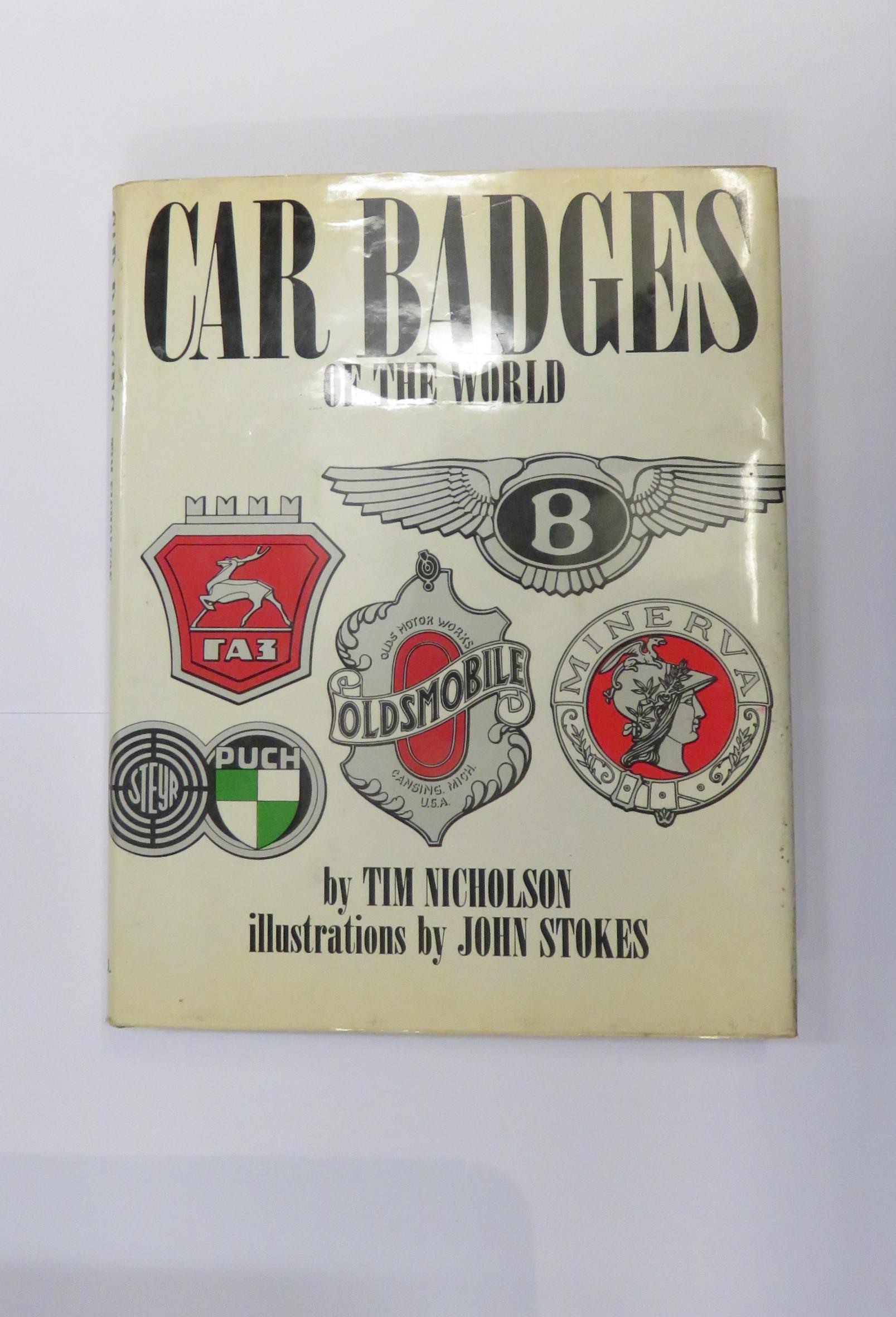 Car Badges of the World