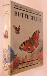 Butterflies The New Naturalist