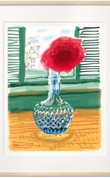 David Hockney My Window - Art Edition B