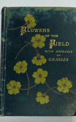 Flowers Of The Field An An Appendix On Grasses