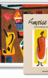 TASCHEN Françoise Gilot, Art Edition No. 121–180 'Music in Senegal'