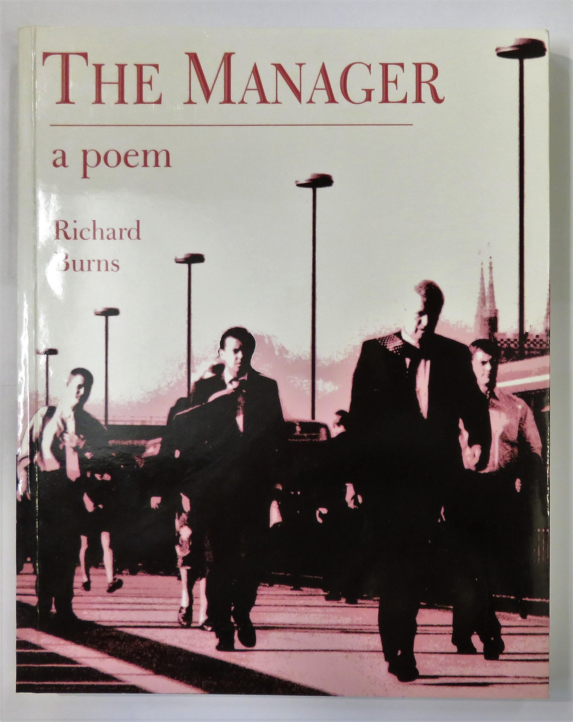 The Manager a poem