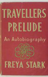 Traveller's Prelude: An Autobiography