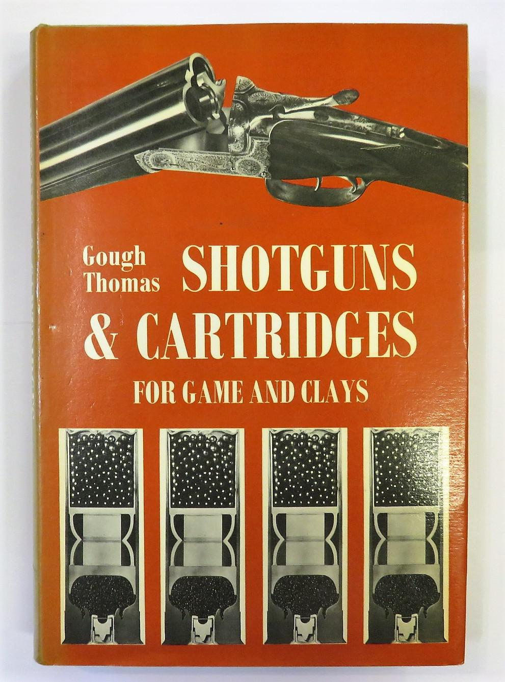 Shotgun & Cartridges For Game And Clays