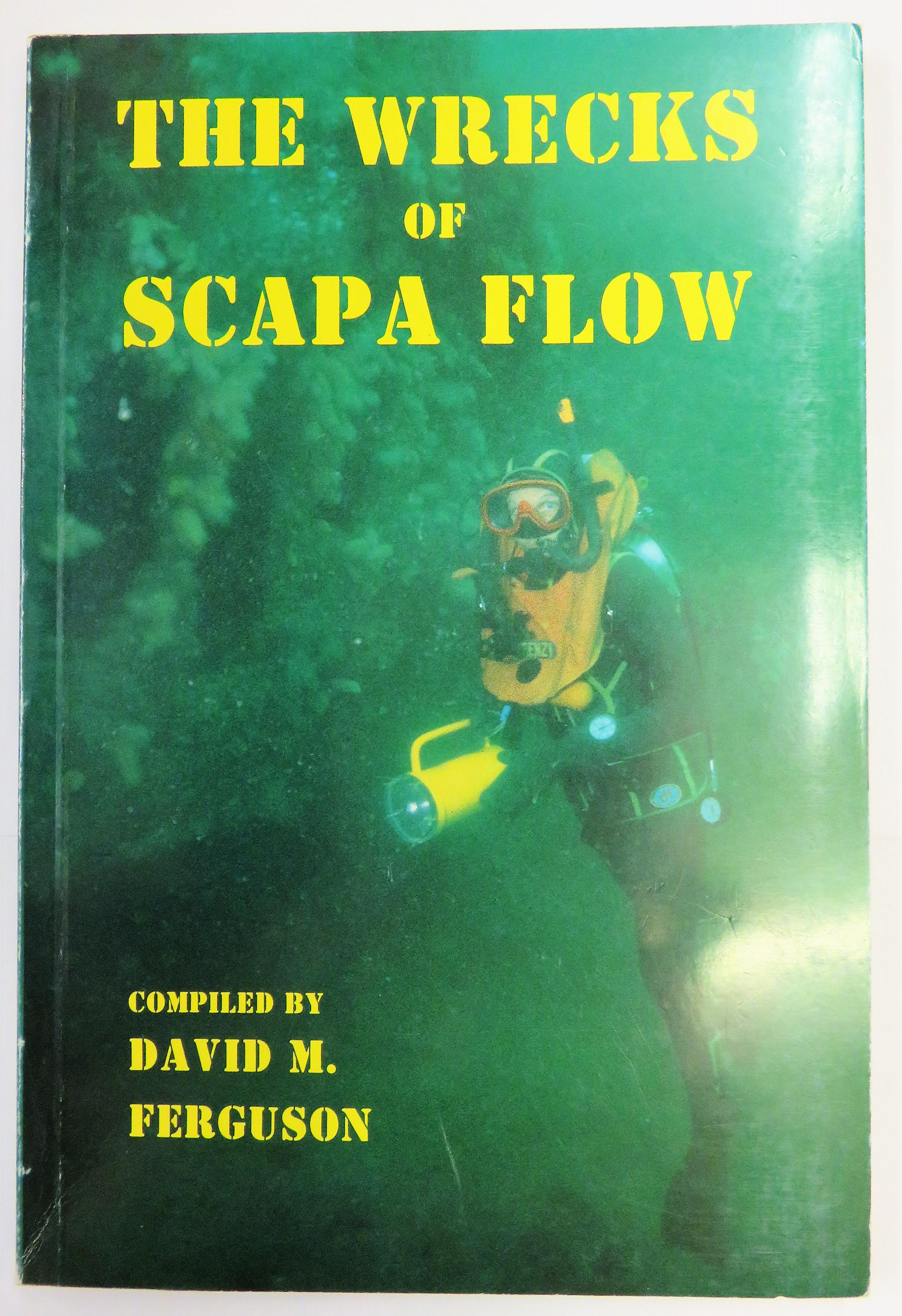The Wrecks of Scapa Flow