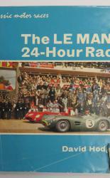 The Le Mans 24-Hour Race