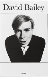 David Bailey Art Edition Andy Warhol Variant