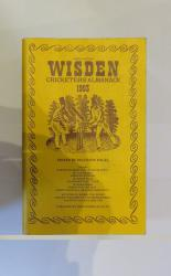 Wisden Cricketers' Almanack 1993