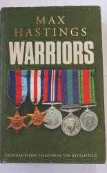 Warriors Extraordinary Tales From The Battlefield