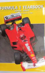 Formula 1 Yearbook 2000-2001