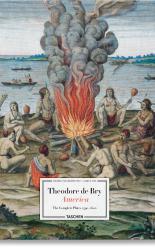 Theodore De Bry America