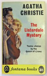The Listerdale Mystery Twelve Stories by the Queen of Crime