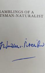 Ramblings of a Sportsman-Naturalist