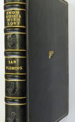From Russia With Love FIRST EDITION