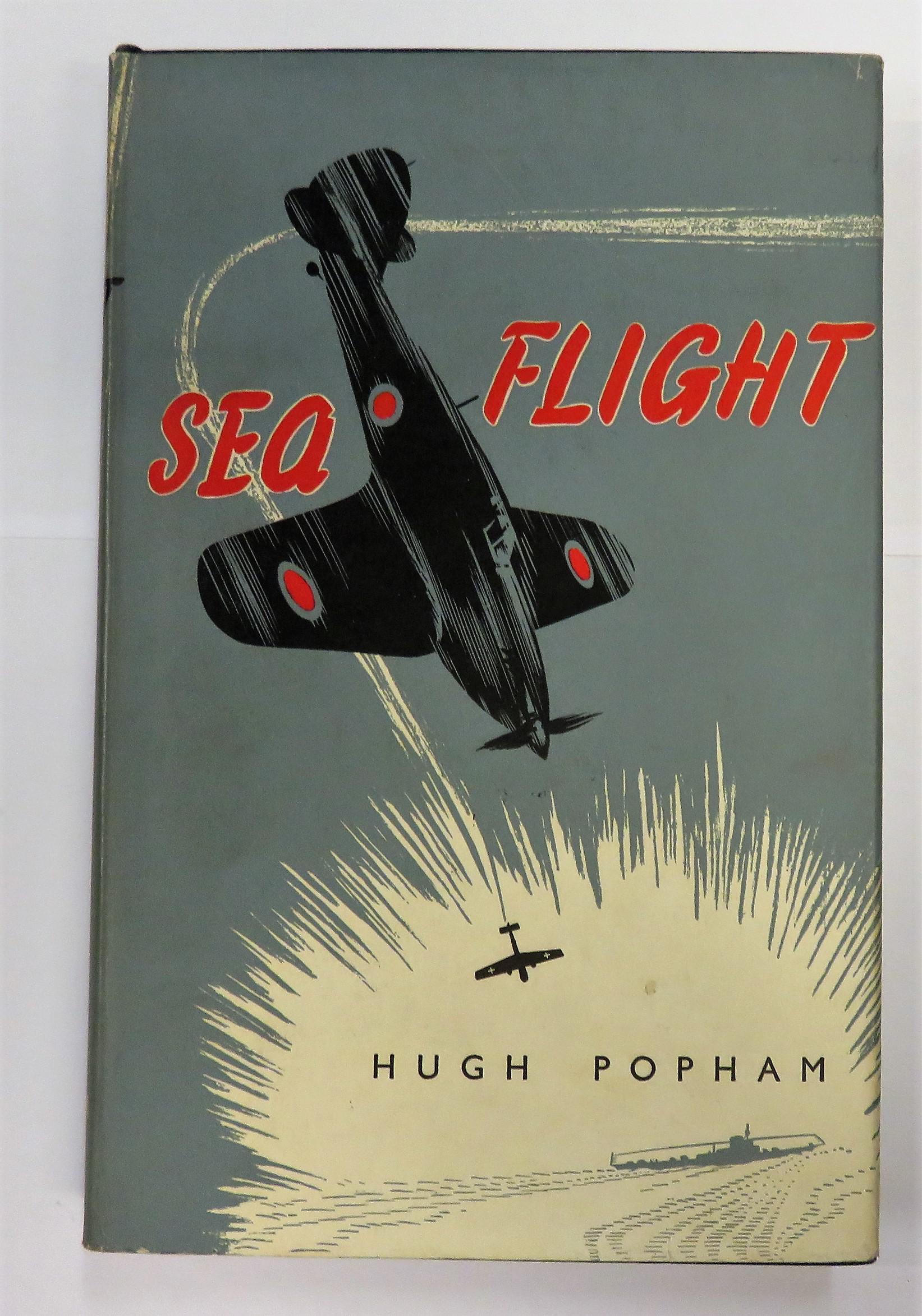 Sea Flight A Fleet Air Arm Pilot's Story